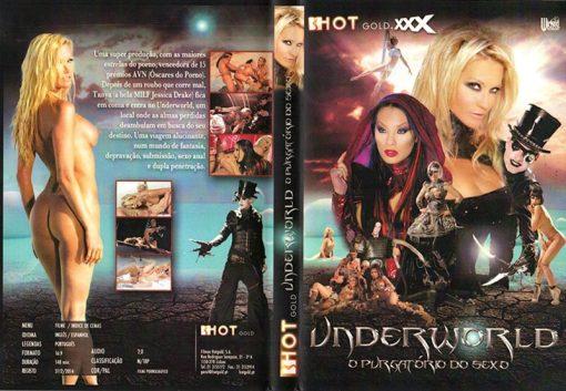 Underworld - O Purgatório do Sexo