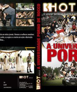 A Universidade Porno de Rocco