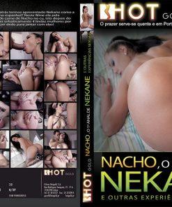 Nacho, O 1º Anal de Nekane E Outras Experiências Sexuais