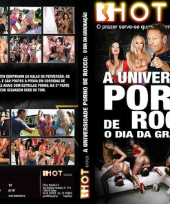 A Universidade Porno de Rocco: O Dia da Gravação