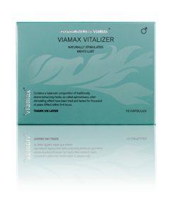Viamax Vitalizer