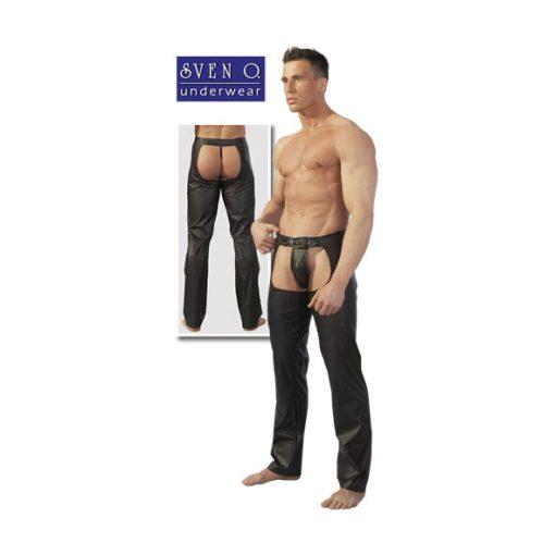 calças e string