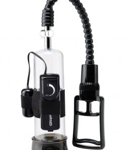 Bomba Pw Deluxe Vibrating Power Pump