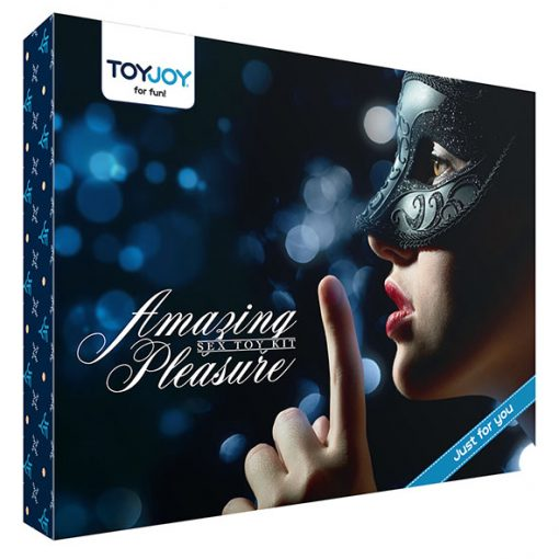 ToyJoy - Amazing Pleasure Sex Toy Kit