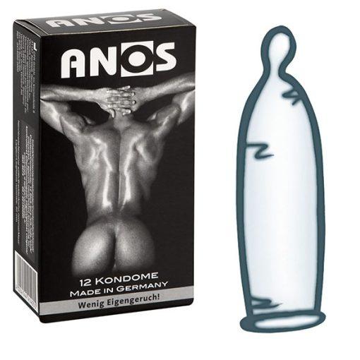 Preservativos Fortes Anos