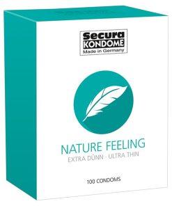 Preservativos Ultra Finos Nature Feeling