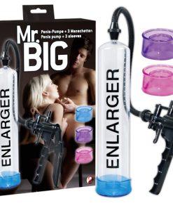 Bomba Mr. Big