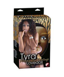 Boneca Tyra