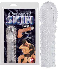 Extensão Crystal Skin Penishulle