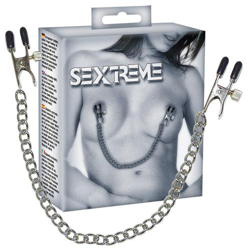 Sextreme Corrente 2 Pinças
