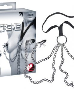 Sextreme Woman Chain Hardness
