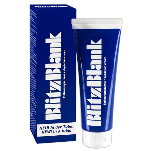 Creme Depilatório Blitzblank
