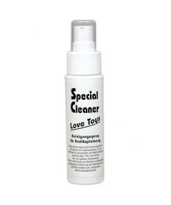 Spray de Limpeza Love Toys