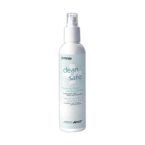 Spray de Limpeza Clean N Safe