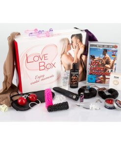 Caixa Love Box
