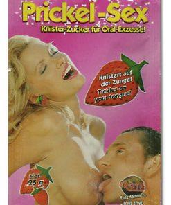 Prickel Sex - Petazetas