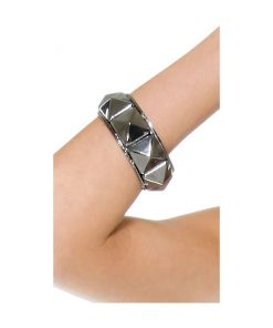 Pulseira Pyramid Bangle