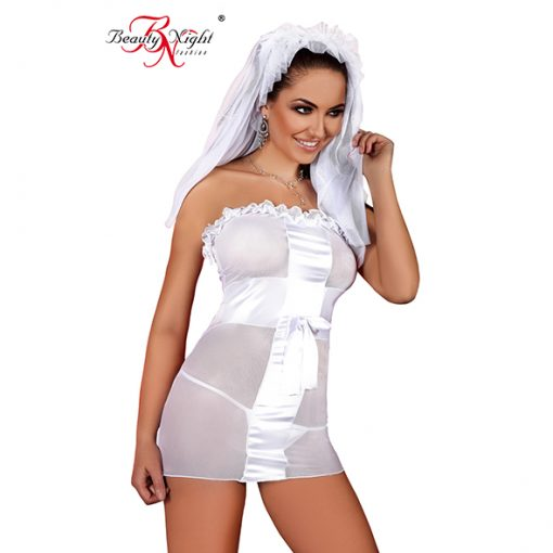 Fantasia Noiva Paige