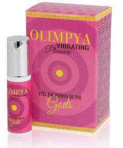 Olympia Vibrating Pleasure - Vibrolandia