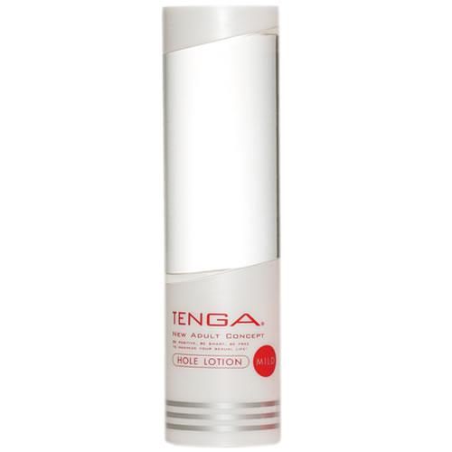Lubrificante Tenga - Hole Lotion Mild