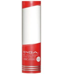 Lubrificante Tenga  - Hole Lotion Real