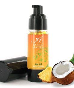 Óleo de Massagem PinaColada Extase Sensuel (30ml)