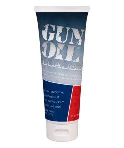 Lubrificante Gun Oil - Loaded
