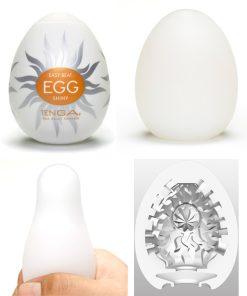 Masturbador Tenga - Egg Shiny
