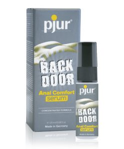 Serum Anal Pjur - Back Door (20ml)