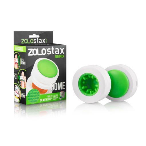 Masturbador Zolo Stax Remix Dome