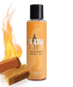 Gel de Massagem Calor Manteiga de Ruim
