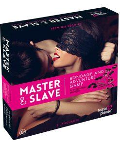 Jogo Master & Slave