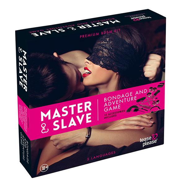 jogo master slave
