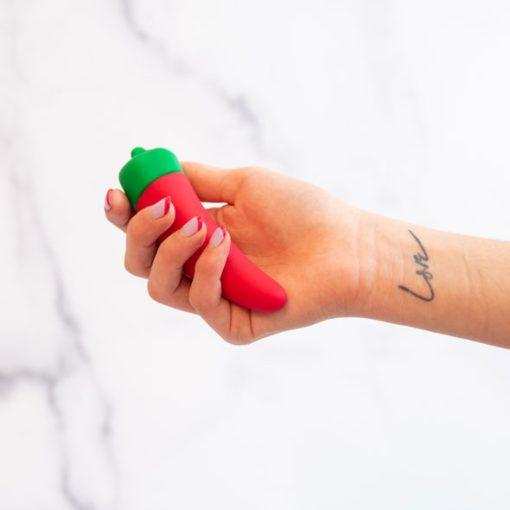 Vibrador Emojibator - Vibrolandia
