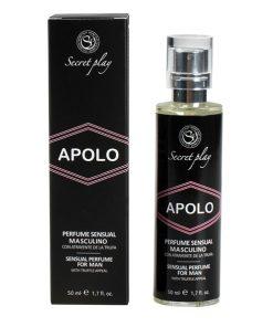 Perfume Masculino Apolo