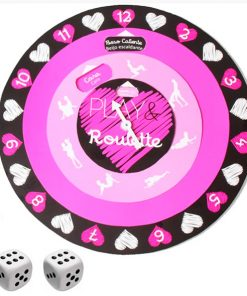 Jogo Play & Roulette
