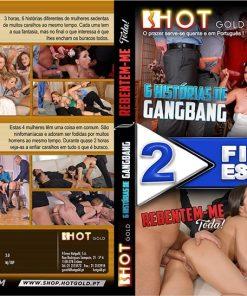 histórias de gangbang