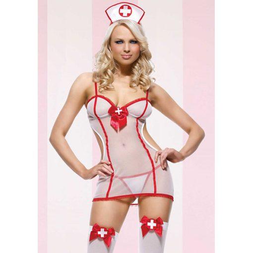 Fantasia La Nightshift Nurse