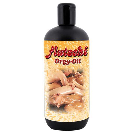 Óleo de Massagem Flutschy Orgy