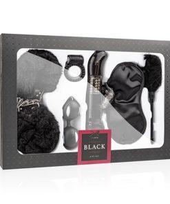I Love Black Caixa Casal