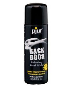 pjur backdoor anal