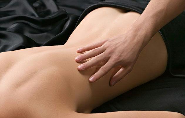 massagem erotica