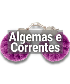 ALGEMAS E CORRENTES