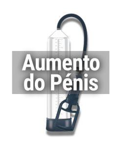 AUMENTO DO PÉNIS