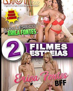 Erica Fontes Amigas