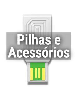 PILHAS E ACESSÓRIOS