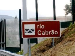 RIO COBRO - PLACA2 Portugal tem picha