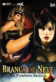 Filme Porno - Branca de Neve_Uma Paródia Sexual