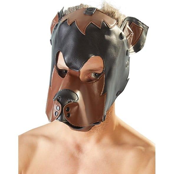 Fantasia Animal - Quero ser o teu Cão - Vibrolandia