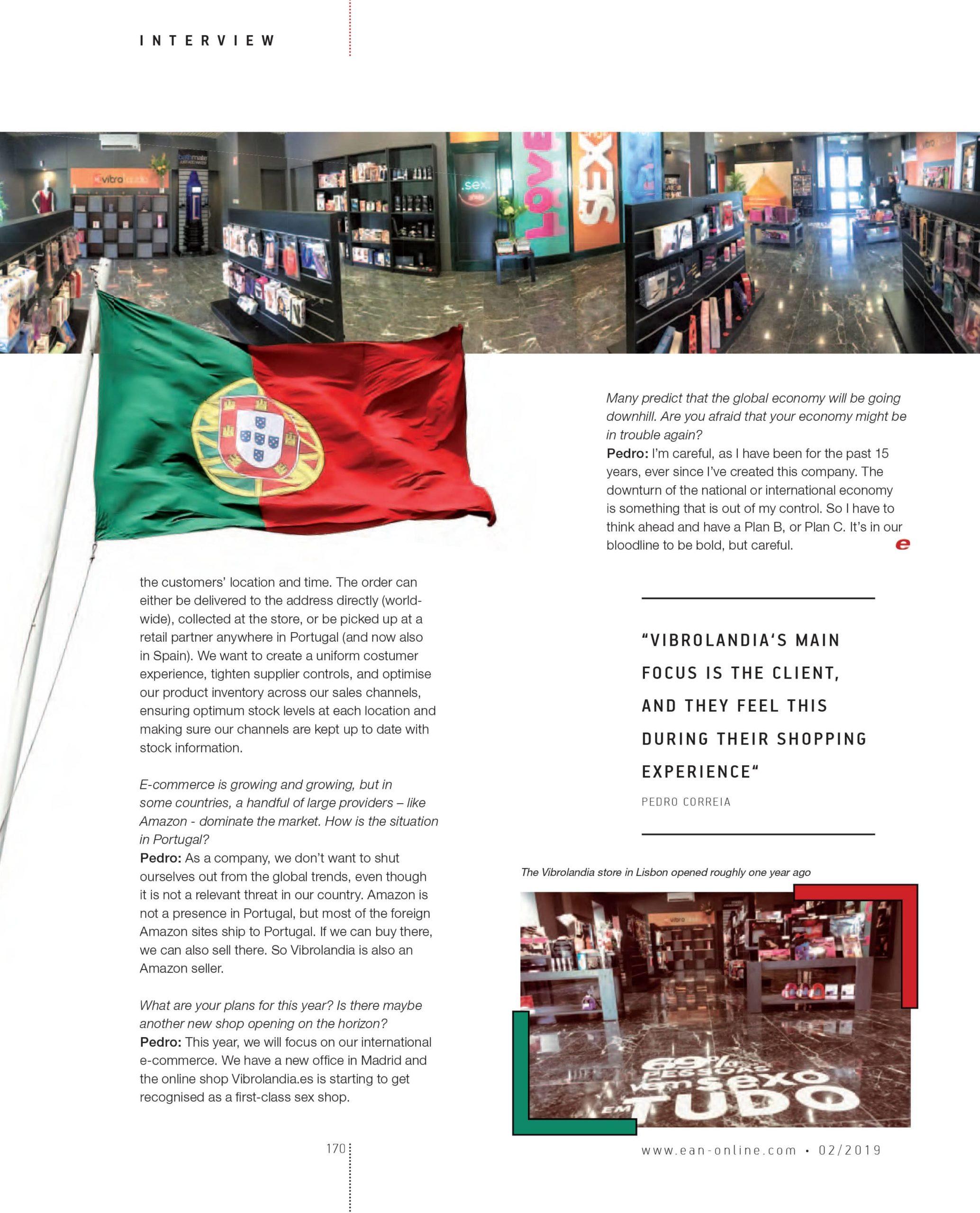 Entrevista Vibrolandia EAN Magazine pg2